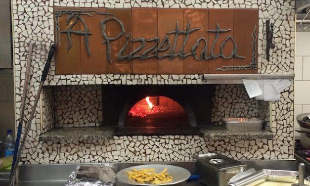 A' Pizzettata